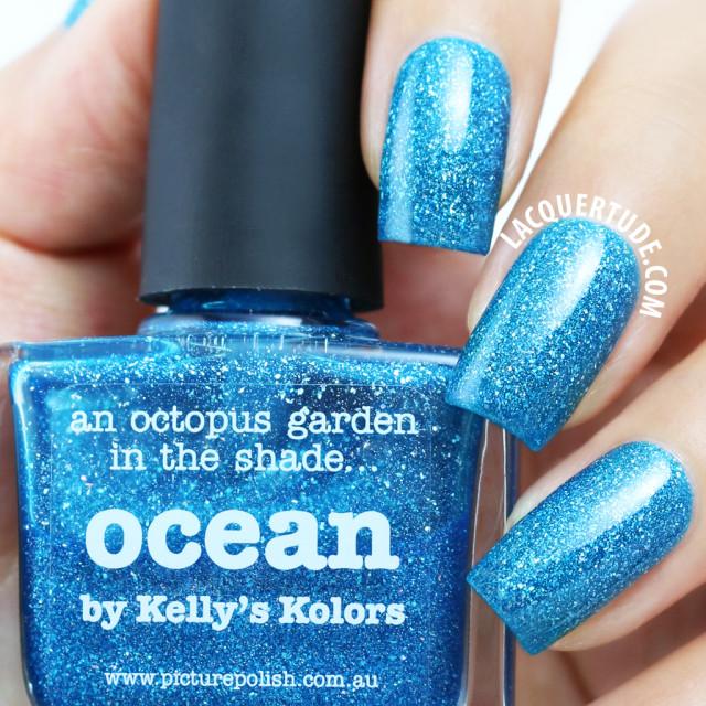 Ocean macro