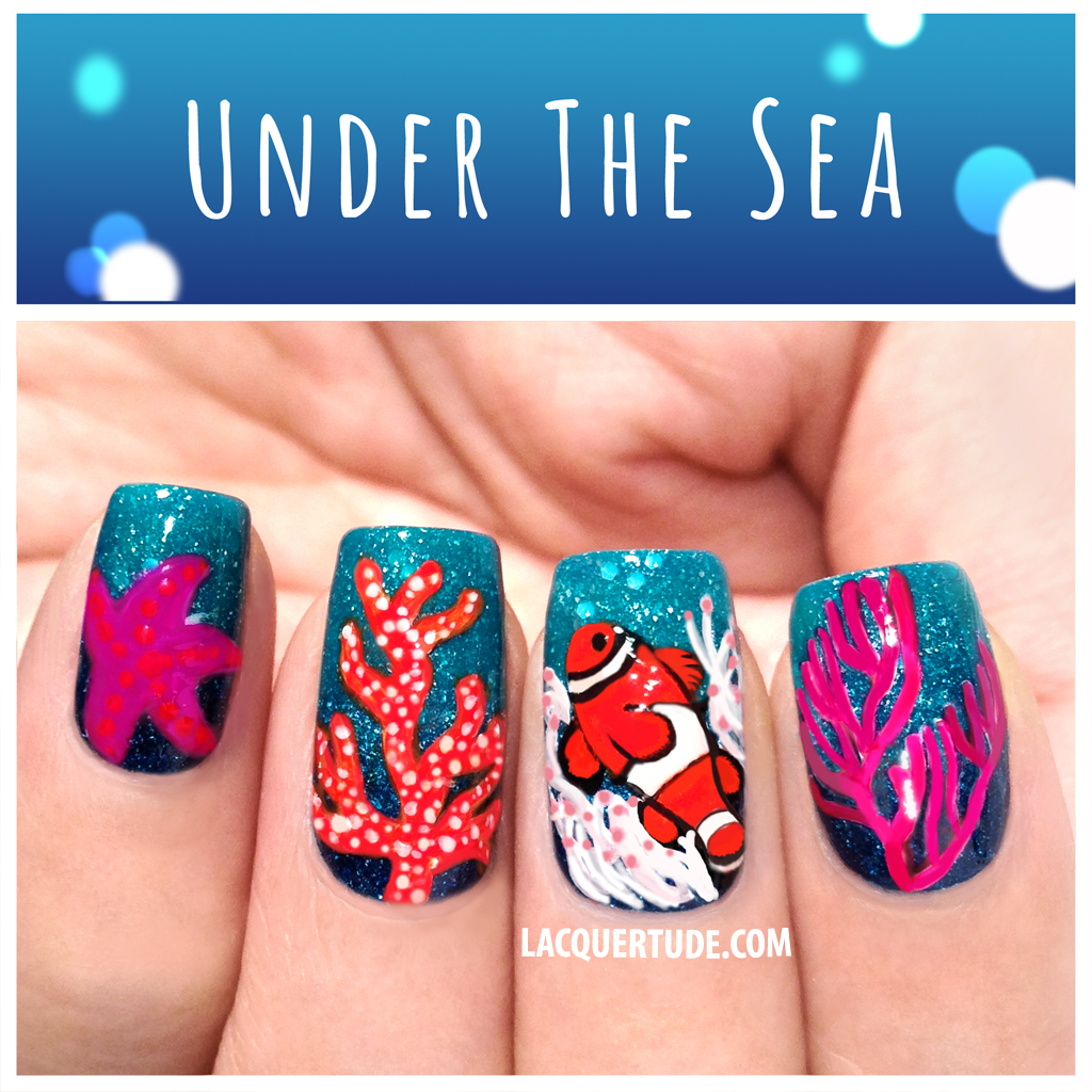PP_Under The Sea