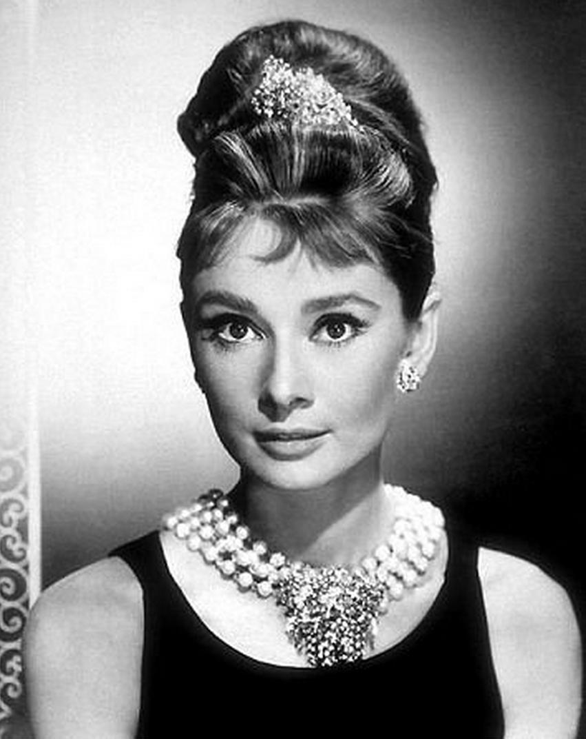 Audrey Hepburn IMDB