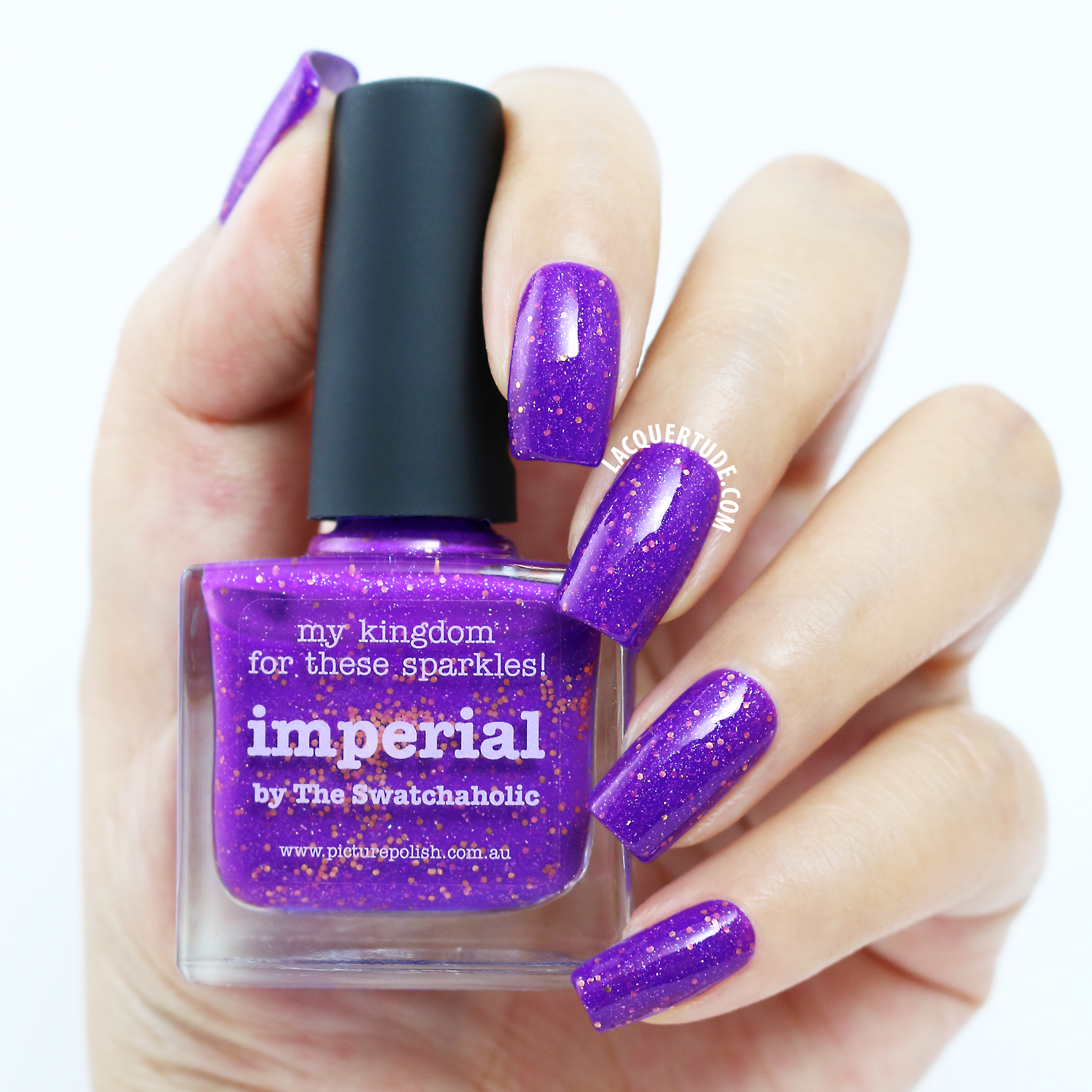 Lacquertude_PP Imperial Swatch