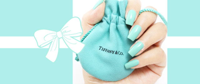 piCture pOlish Tiffany: Swatch & Review