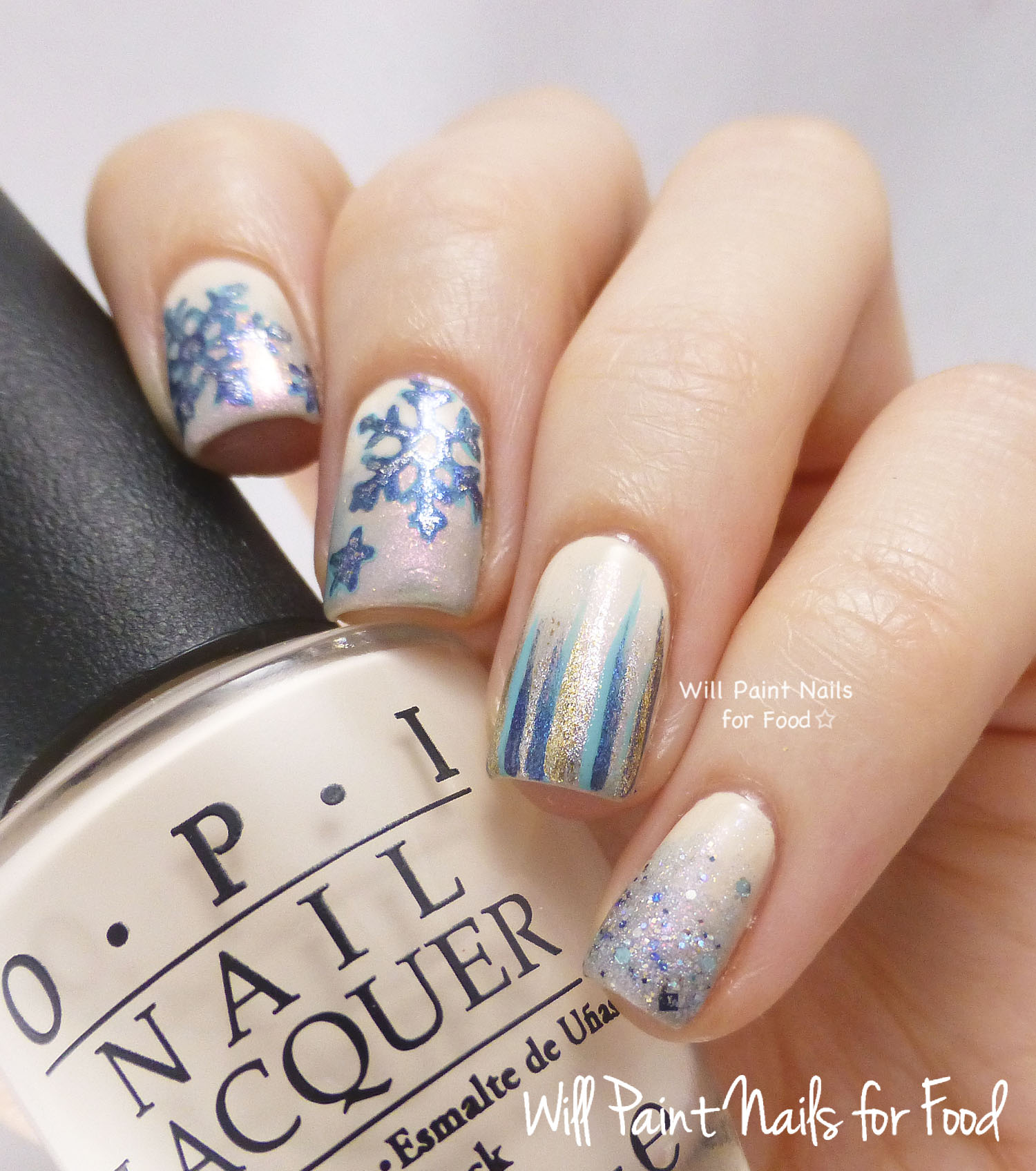 Snowflake-Skittlette-Nail-Art-2
