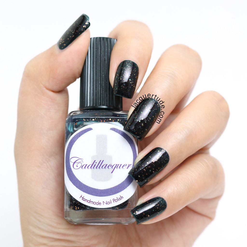 Cadillacquer_Not Alone1
