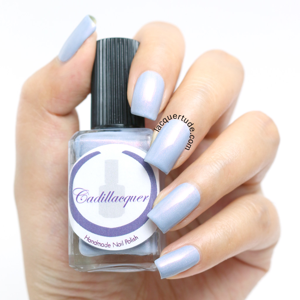 Cadillacquer_She's One of a Kind1