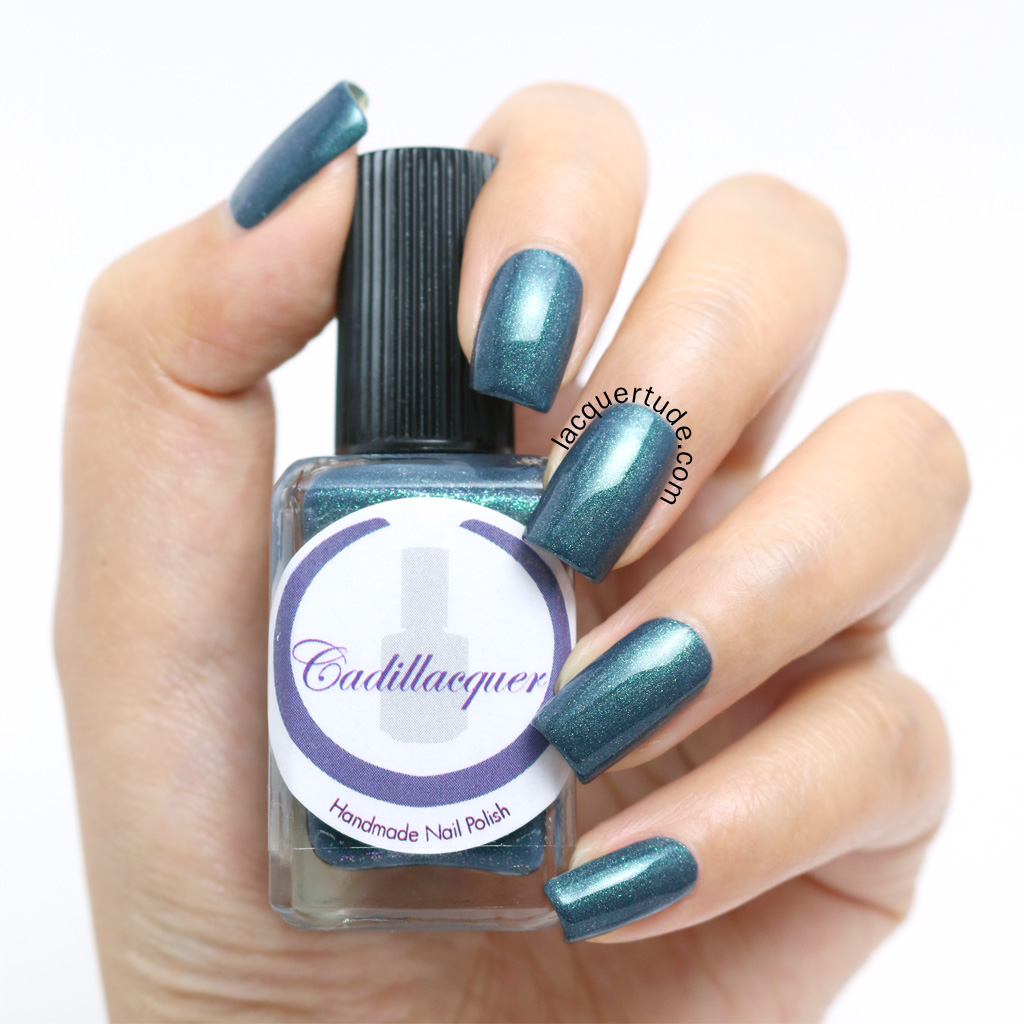 Cadillacquer_The Journey1