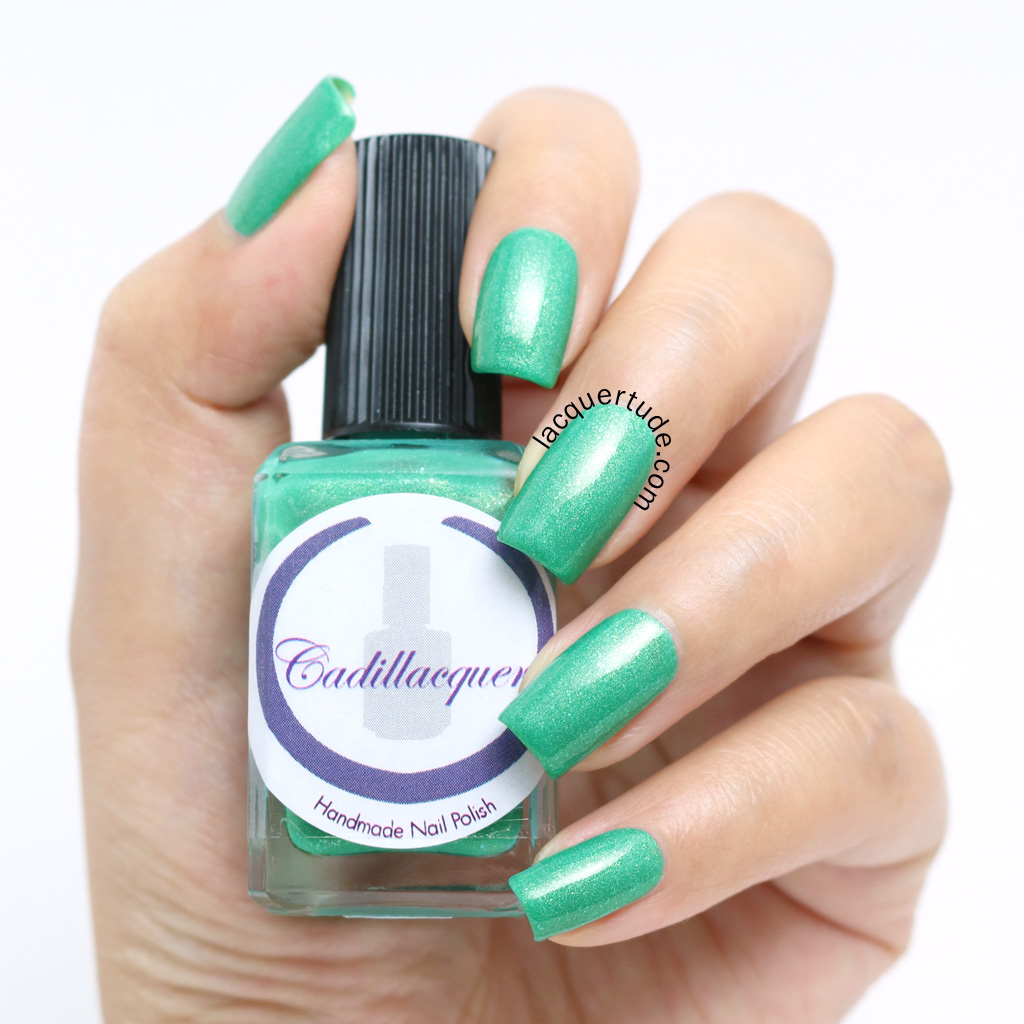 Cadillacquer_The Woods1