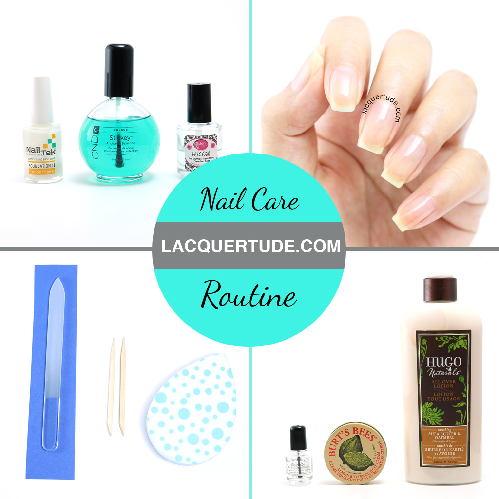 Lacquertude_Nail CareCollage