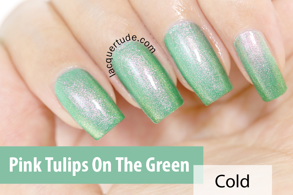 FUN-Lacquer-Pink-Tulips-On-The-Green-Swatch1