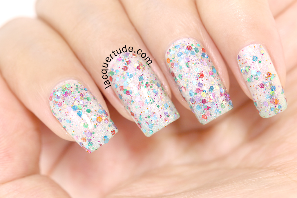 FUN-Lacquer-With-Sprinkles-On-Top-Swatch1