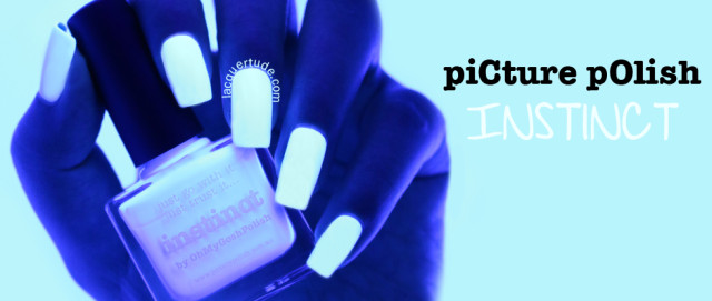 Picture Polish Instinct Swatch & Review!