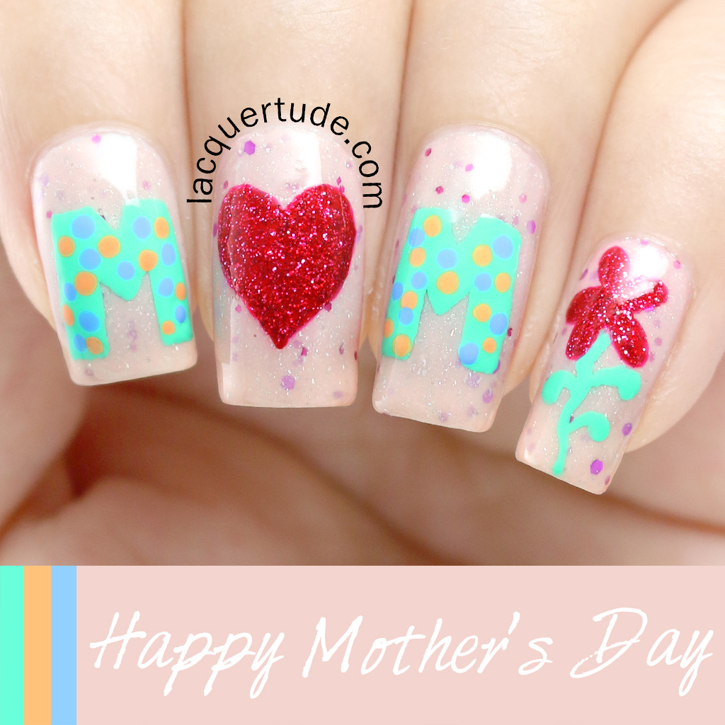 Lacquertude-Mother's-Day-Nail-Art1