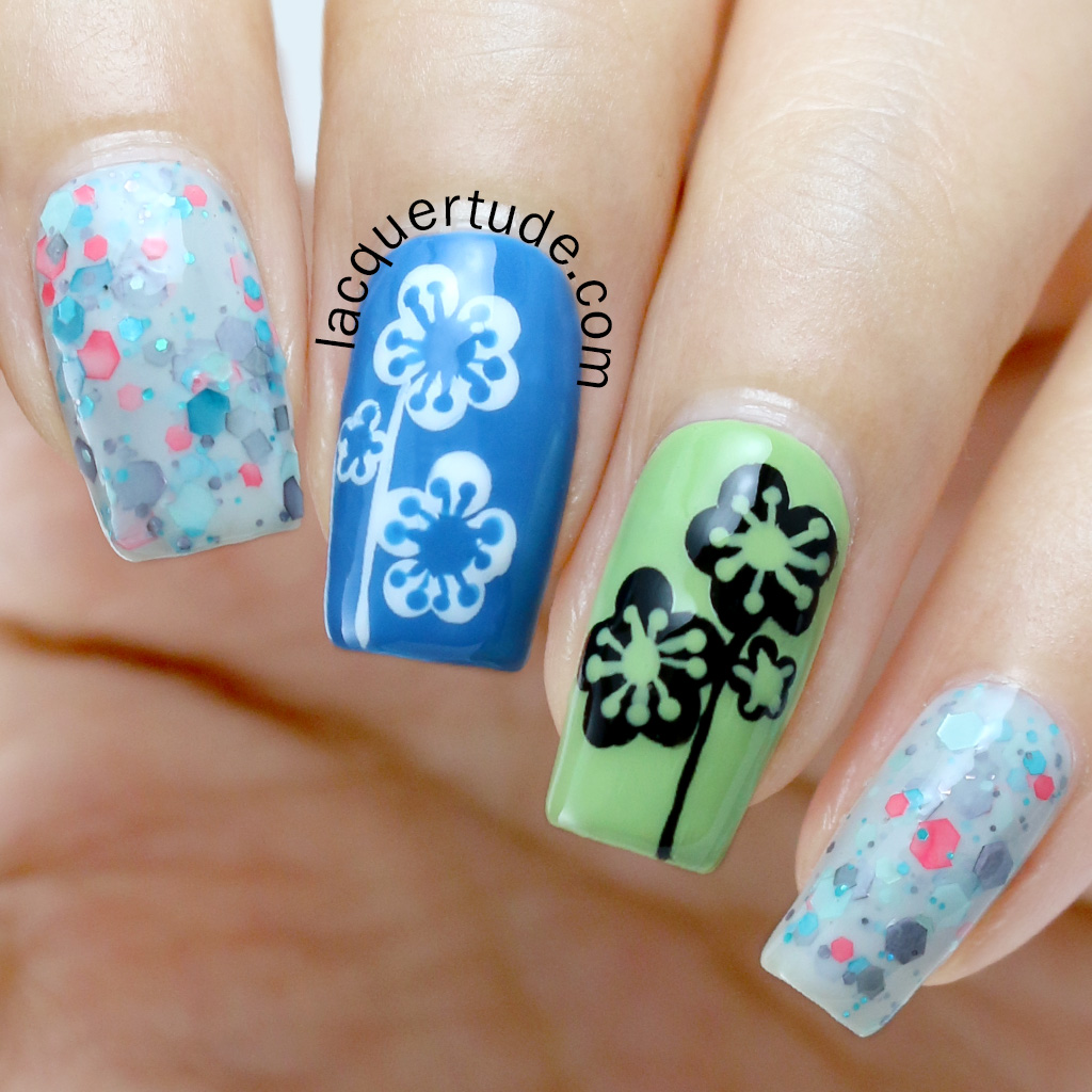 KBShimmer-Floral-Logo-Nail-Art